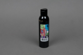 Black color water 150ml