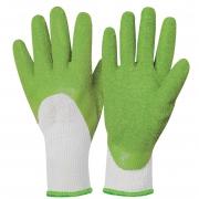 A000JE Paire de gants rosiers taille 6