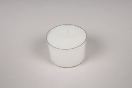 A000RP Paquet de 50 bougies chauffe-plat D4cm
