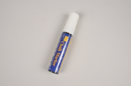 A001O2 White chalk marker