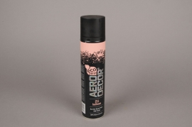 A002AM Bombe de peinture rose 400ml