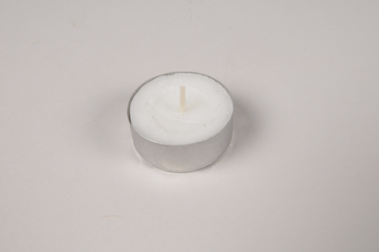 A002IR Paquet de 50 bougies chauffe-plat D3.5cm