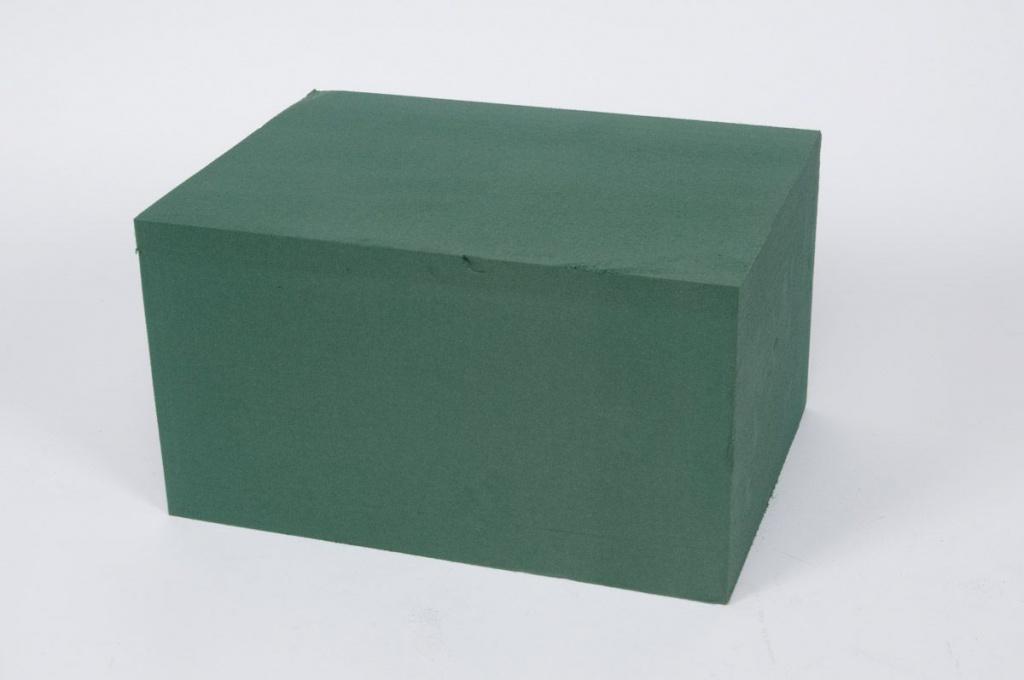 A002QV Carton 3 blocs mousse Idéal