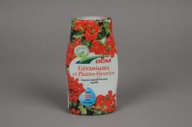A002Y3 Engrais pour géraniums et plantes fleuries