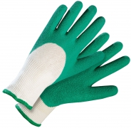 A004JE Pair of gloves rosebush size 9