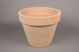 A004KF Pot en terre cuite D35cm H29cm