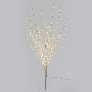 A004R5 Branche LED blanc chaud H100cm