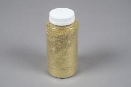 A005BW Paillettes dorées 400gr