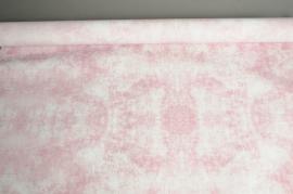 A005M9 Roll pink polypropylene 0.80cm x 40m
