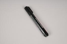 A005Z3 Black refillable permanent marker