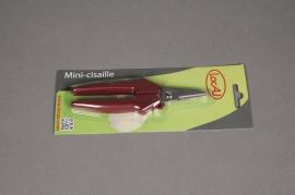 A006D5 Cisaille H15cm