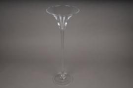 A006I0 Vase Martini D30cm H70cm