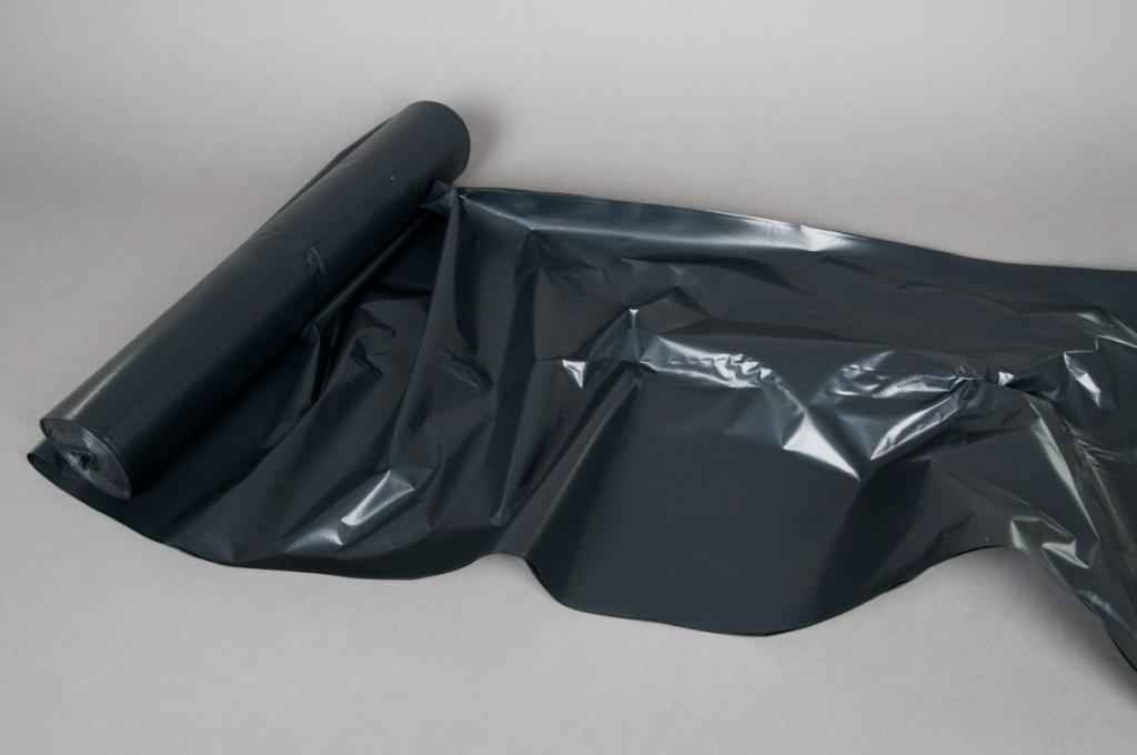 A006KE Pack of 20 trash bags 130L