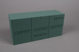 Box of 20 brick of Classic floral foam