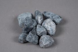 A006RZ Bag of grey pebbles 50/60mm 20kg