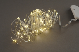 A007C0 5 warm white string lights 50 LED L5m