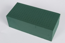 A007QV Carton 20 pains de mousse Instant