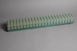 A008T7 DEKORET wettable foam 75x10cm