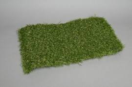A009J8 Artificial grass green 0,40mm
