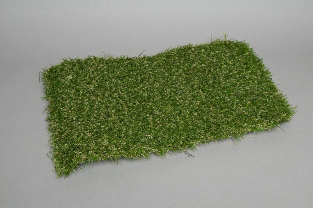 A009J8 Gazon synthétique vert 0,40mm