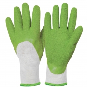 A009JE Pair of gloves rosebush size 8