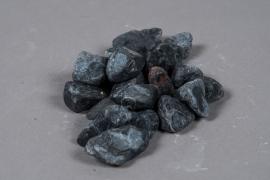 A010RZ Sac de galets noir 12/18mm 20kg