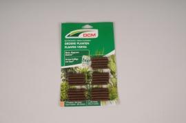 A013Y3 Engrais en bâtonnets pour plantes vertes