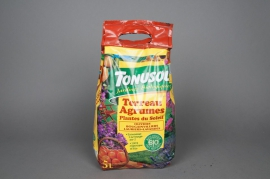 A014DG Bag of compost for sun plants 5L