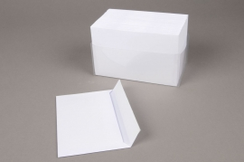 A014OI Paquet de 100 enveloppes de visite