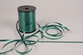A014RB Green curling ribbon 7mm x 500m