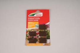 A014Y3 Engrais en bâtonnets pour plantes fleuries