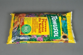 A015DG Terreau pour plantes du soleil 20L