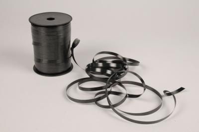 A015RB Bolduc noir 7mm x 500m