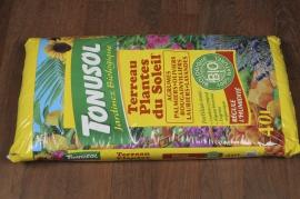 A016DG Terreau pour plantes du soleil 40L