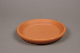 A017KF Soucoupe en terre cuite D25cm