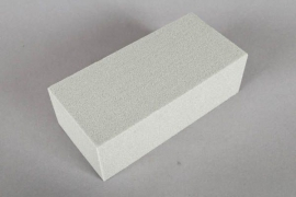 Box of 20 brick of dry floral foam