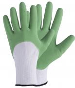 A018JE Paire de gants plantation taille 6