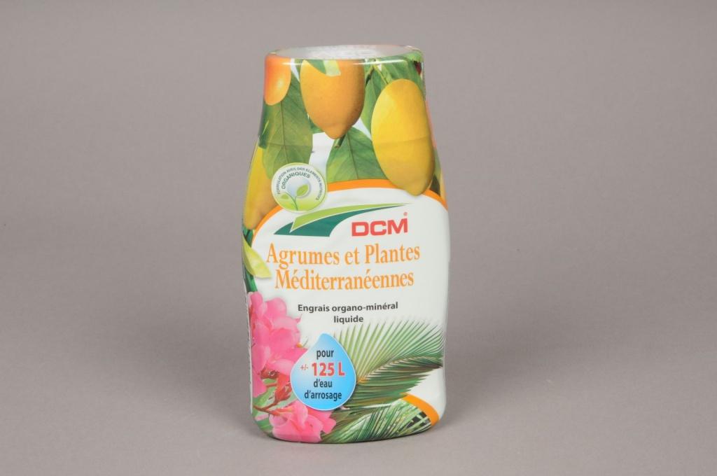A018Y3 Engrais pour agrumes et plantes méditerranéennes