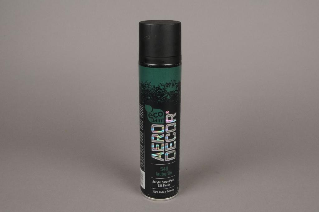 A020AM Bombe de peinture vert 400ml
