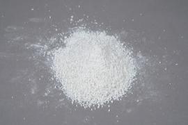 A021RZ Sac de galets concassés blanc 0/2mm