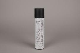 A023AM Bombe de peinture vintage gris clair 400ml