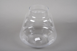 A024IH Design glass vase D28cmH28cm