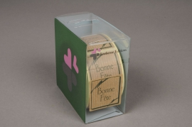 A024MQ Box of 500 adhesive labels Bonne fête