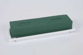 A025QV Boîte de 4 coupes avec mousse Ideal