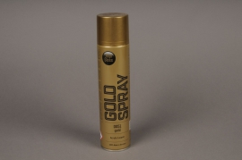 A028AM 400ml spray gold paint