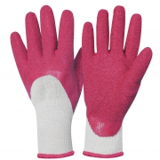 A029JE Pair of gloves rosebush size 6
