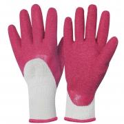 A029JE Paire de gants rosiers taille 6