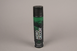 A032AM Green spray paint 400ml