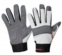 A032JE Paire de gants jardin taille 10
