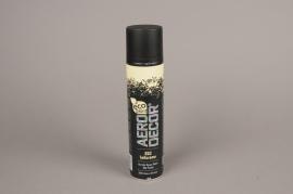 A033AM White spray paint 400ml